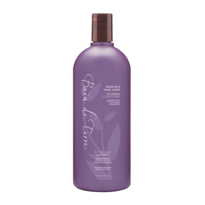 Bain de Terre® Jojoba Oil and Exotic Orchid Glossing Conditioner - 33.8 oz.