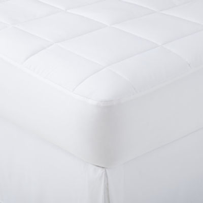 JCPenney Home™ Anti-Allergen Mattress Pad