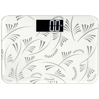 Escali® Traveling Bathroom Scale