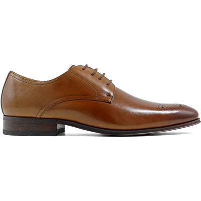 Florsheim Carino Mens Oxford Shoes Lace-up Wing Tip