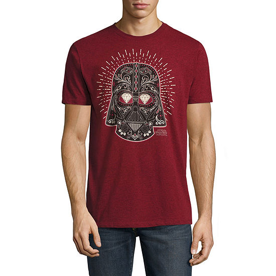 Star Wars Death Skull Graphic Tee