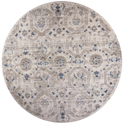 Timeless Round Rugs