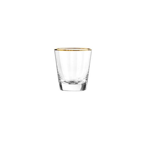 Qualia Glass Dominion 4-pc. Double Old Fashioned