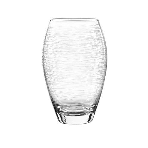 Qualia Glass Graffiti 4-pc. Highball Glasses