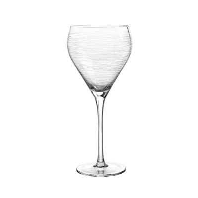 Qualia Glass Graffiti 4-pc. Goblet