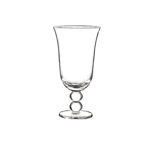 Qualia Glass Orbit 4-pc. Iced Tea Glasses