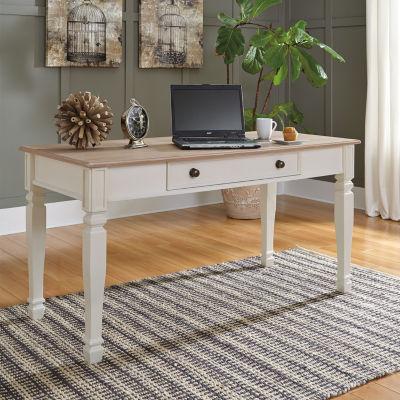 Signature Design by Ashley® Sarvanny Large Desk