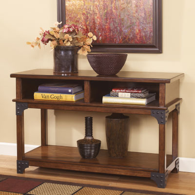 Signature Design by Ashley Murphy Console Table