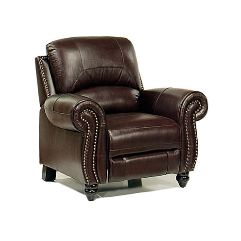 Sophia Pushback Recliner