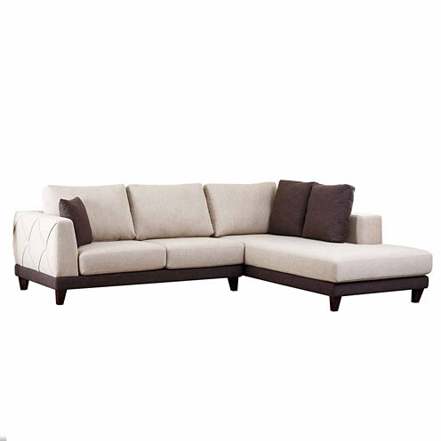 Liliana Sectional