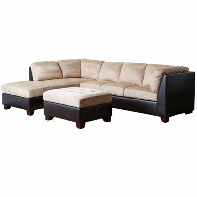 Isabelle 2-pack Sectional