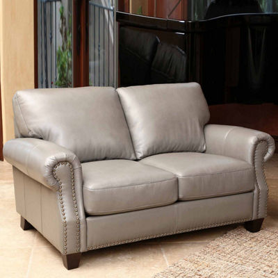Arianna Roll-Arm Loveseat