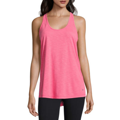 Xersion™ Studio Keyhole Knit Tank Top