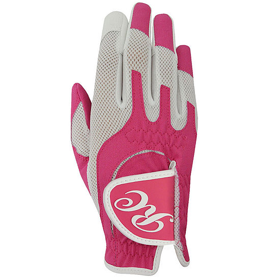 Ray Cook LLH Multi Fit Glove- *White*