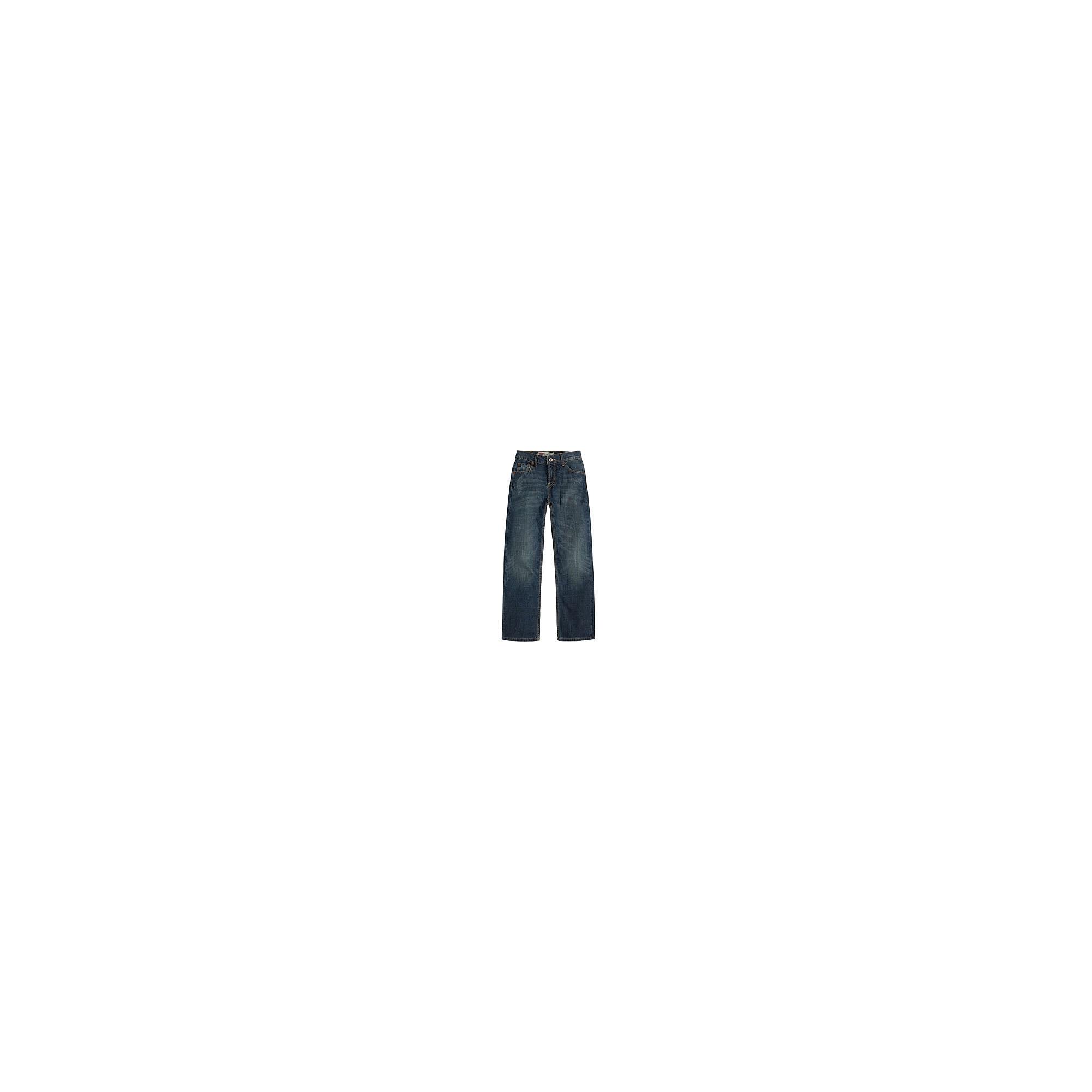 "Levi's 514"" Straight-Fit Jeans - Boys 8-18  Slim and Husky"