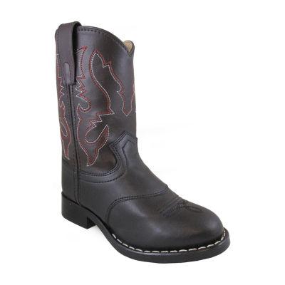 Smoky Mountain Kids's Diego Cowboy Boot