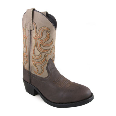 Smoky Mountain Kid's Monterey Cowboy Boot