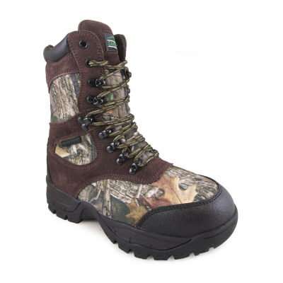 Smoky Mountain Unisex Kids Lace Up Boots