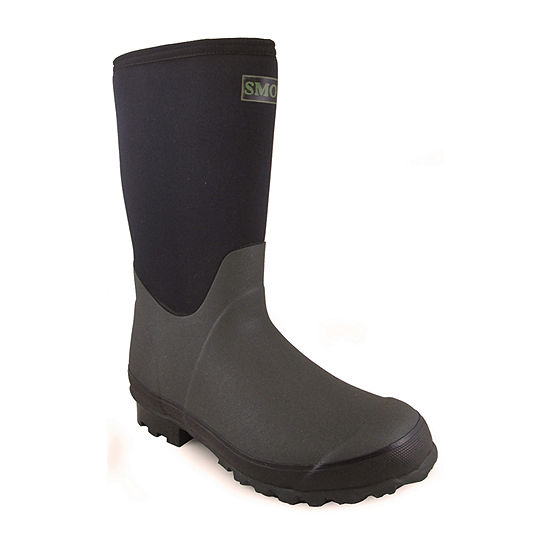Smoky Mountain Unisex Rain Boots Waterproof