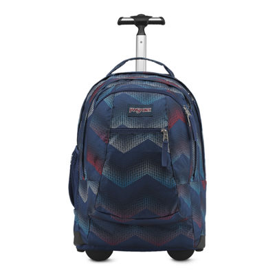 JanSport® Driver 8 Rolling Backpack