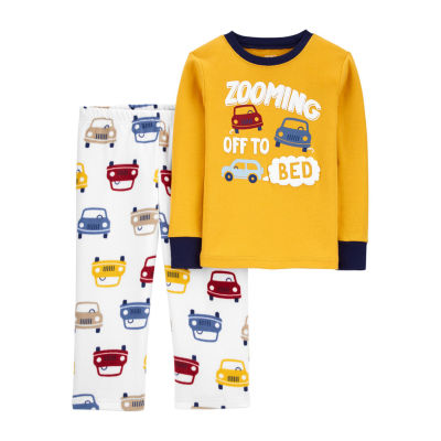 Carter's Baby Boys 2-pc. Pajama Set