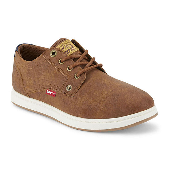 Levi's Mens Arnold Oxford Shoes