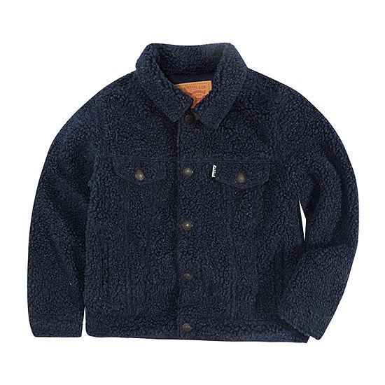 Levi's Little Boys Trucker Jacket