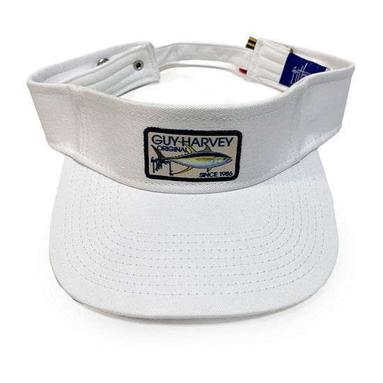Guy Harvey Mens Visor