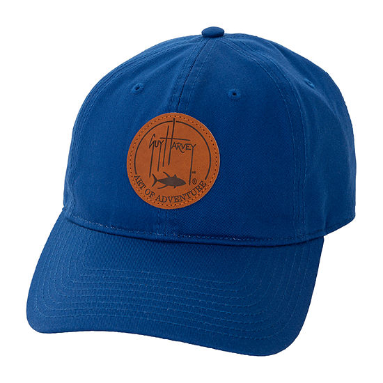 Guy Harvey Mens Baseball Cap