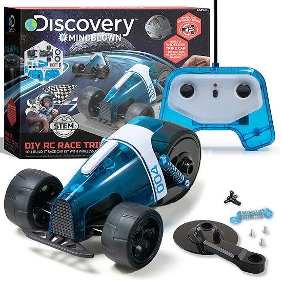 Discovery Kids DIY Trike