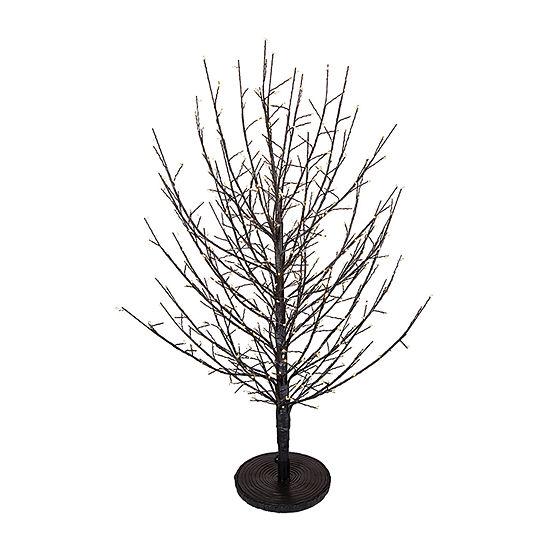 Kurt Adler 3 Foot Pre-Lit Christmas Tree