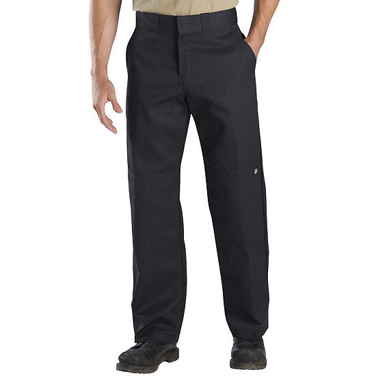 Dickies® Relaxed Fit Straight Leg Double Knee Pants