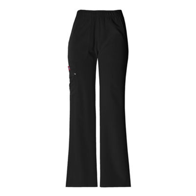Dickies® Womens Pull-On Scrub Pants