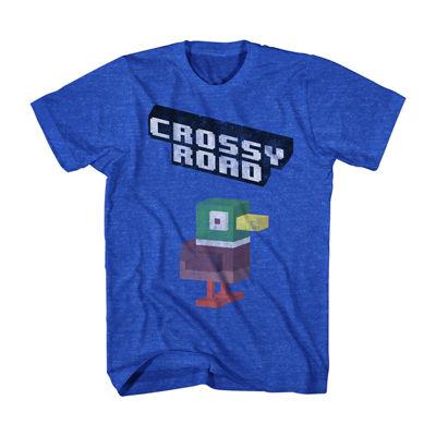 Crossy Road T-Shirt