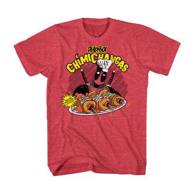Marvel® Deadpool Chimichangas T-Shirt