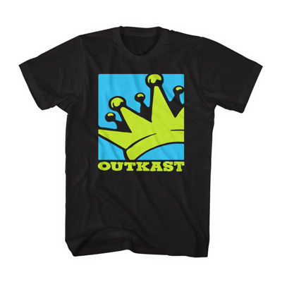 Outkast Crown T-Shirt