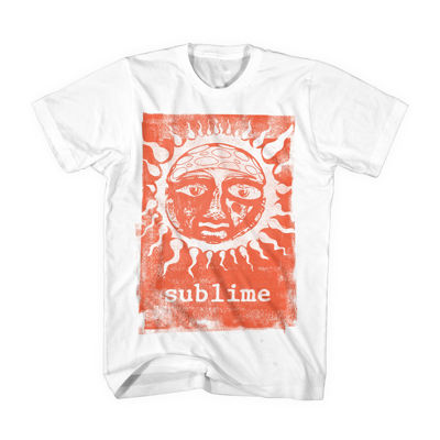Sublime Graphic Tee