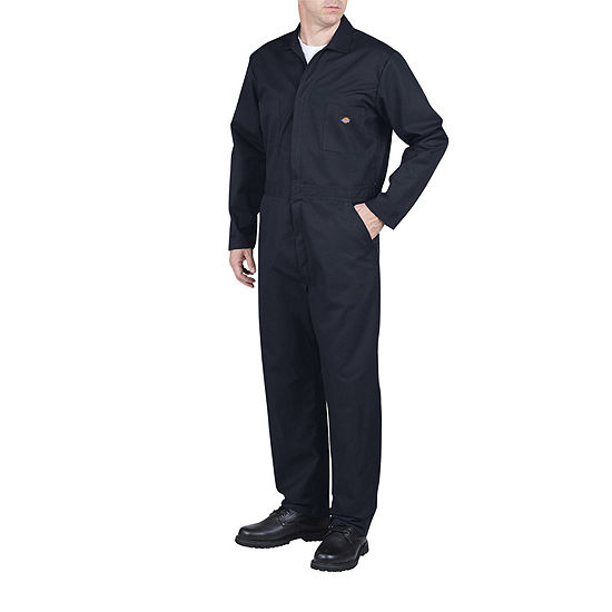 Dickies® Blended Long Sleeve Coveralls