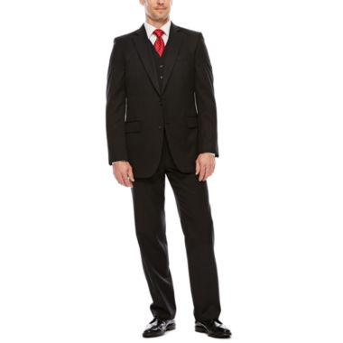 jcpenney.com | Stafford Travel Wool Blend Suit Separates-Classic Fit