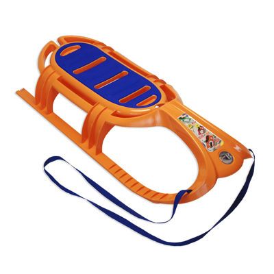 Snow Tiger Sled