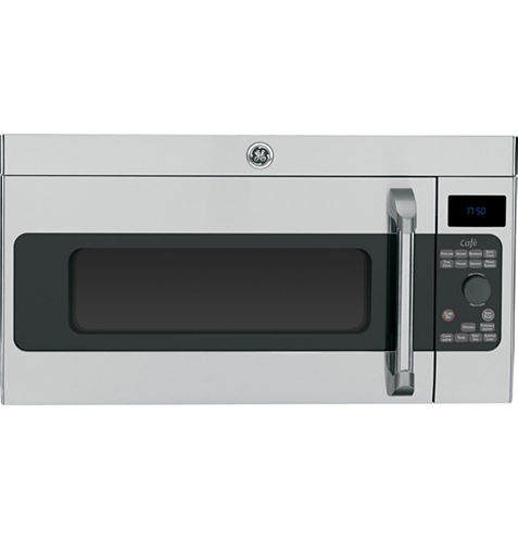 GE Café™  1.7 cu. ft. Over-the-Range Microwave Oven