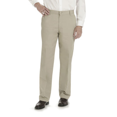 Lee® Total Freedom Straight-Fit Pants
