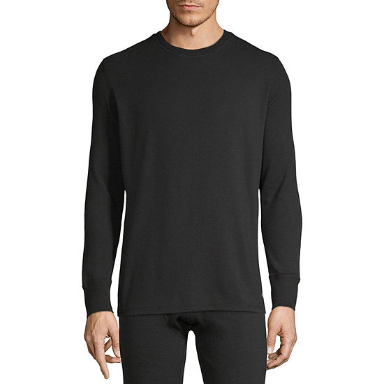Dickies Midweight Waffle Workwear Thermal Top