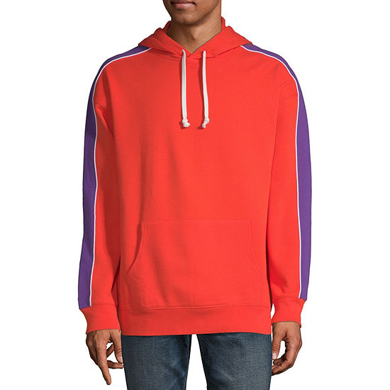 Arizona Colorblocked Oversized Hoodie