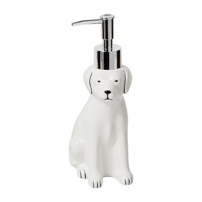 Saturday Knight Farmhouse Dogs Soap Dispenser