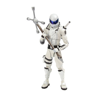 "Fortnite Mcfarlane 7"" Figure -Overtaker Toy Tools"