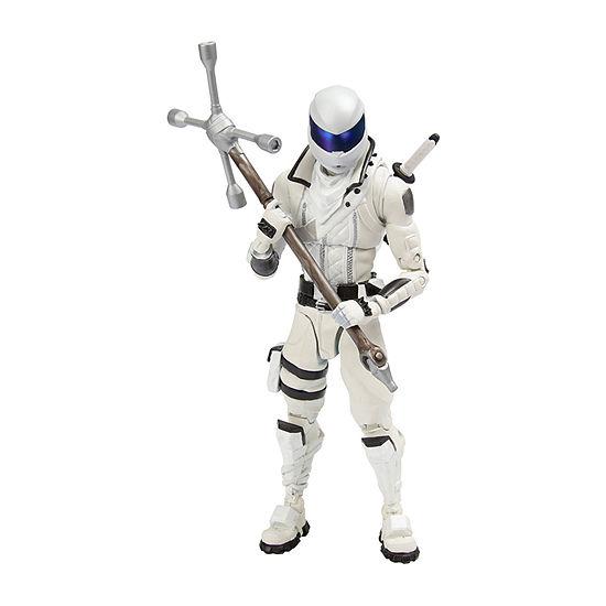 "Fortnite Mcfarlane 7"" Figure -Overtaker Toy Tools"