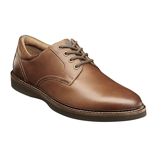 Nunn Bush Mens Ridgetop Oxford Shoes