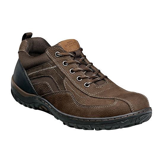 Nunn Bush Mens Quest Oxford Shoes