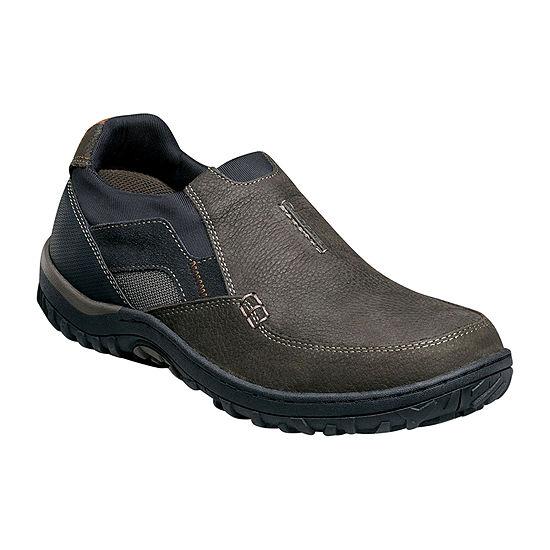 Nunn Bush Mens Quest Slip-On Shoe